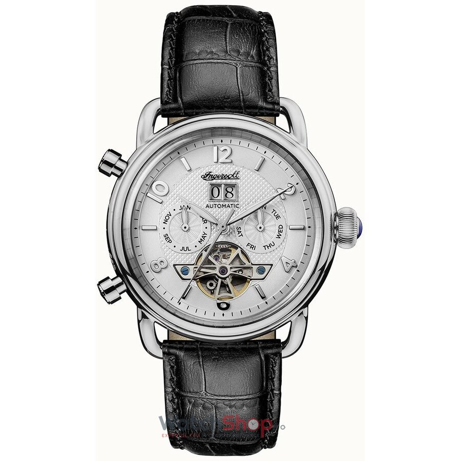 Ceas Ingersoll THE NEW ENGLAND I00903 Automatic