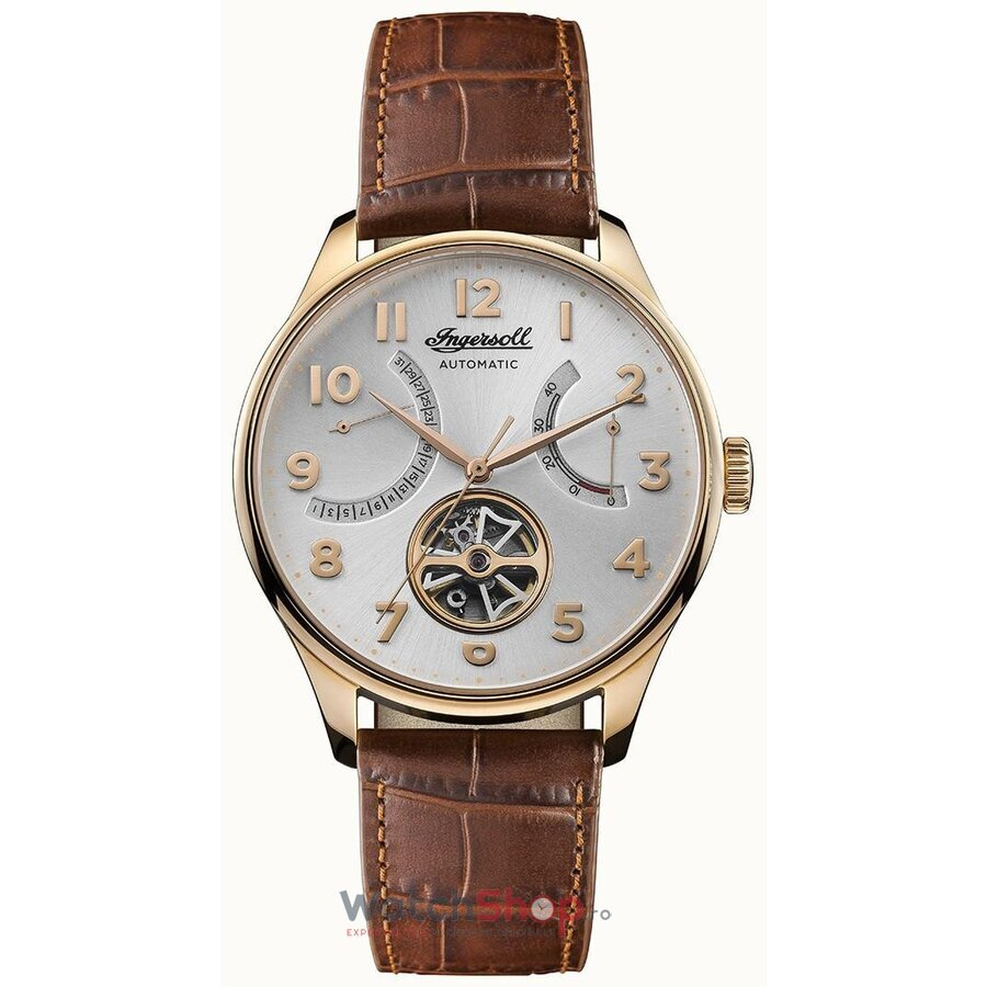 Ceas Ingersoll THE HAWLEY I04603 Automatic