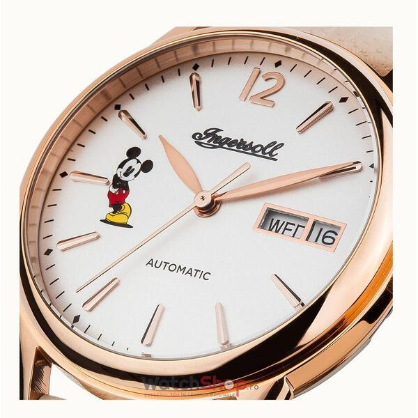 Ceas Ingersoll THE NEW HAVEN DISNEY ID01102 Automatic Editie Limitata