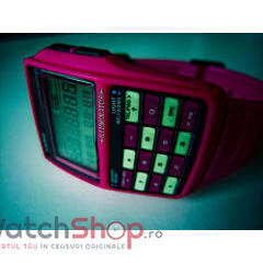 Ceas Casio Data Bank DBC-32C-4DF