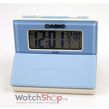 Ceas de birou Casio Wake Up Timer DQ-542-7R