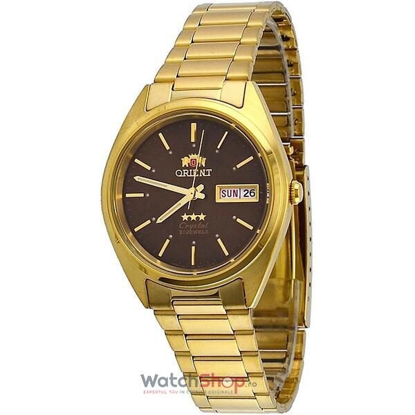 Ceas Orient 3 STAR FAB00004T Automatic
