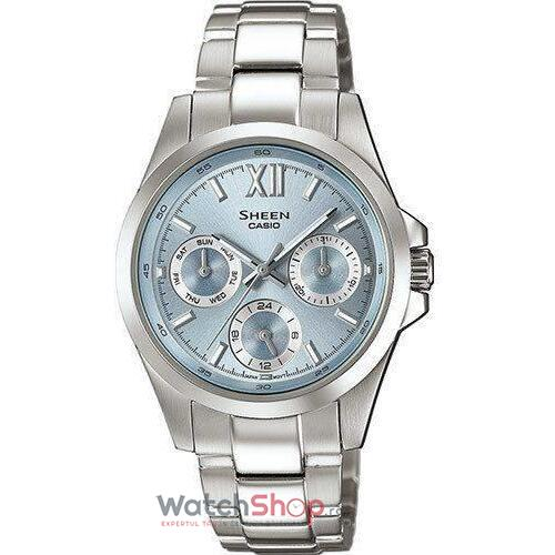 Ceas Casio Sheen SHE-3512D-2AU