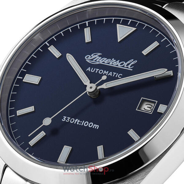 Ceas Ingersoll THE RELIANCE I05502 Automatic