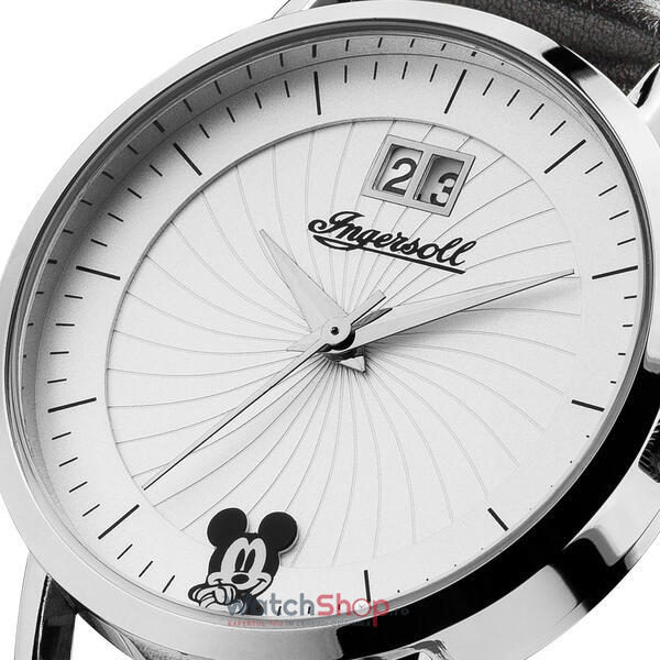 Ceas Ingersoll THE DISNEY ID00501 Editie Limitata Mickey Mouse