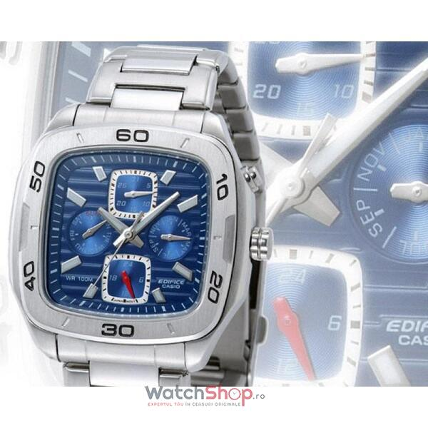 Ceas Casio Edifice EF-323D-2A