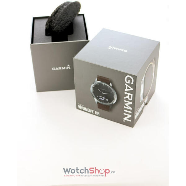 SmartWatch Garmin vívomove HR Premium 010-01850-09