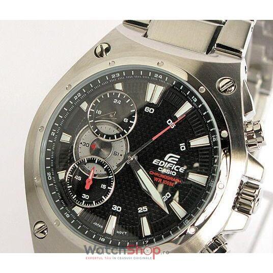 Ceas Casio Edifice EF-537D-1A