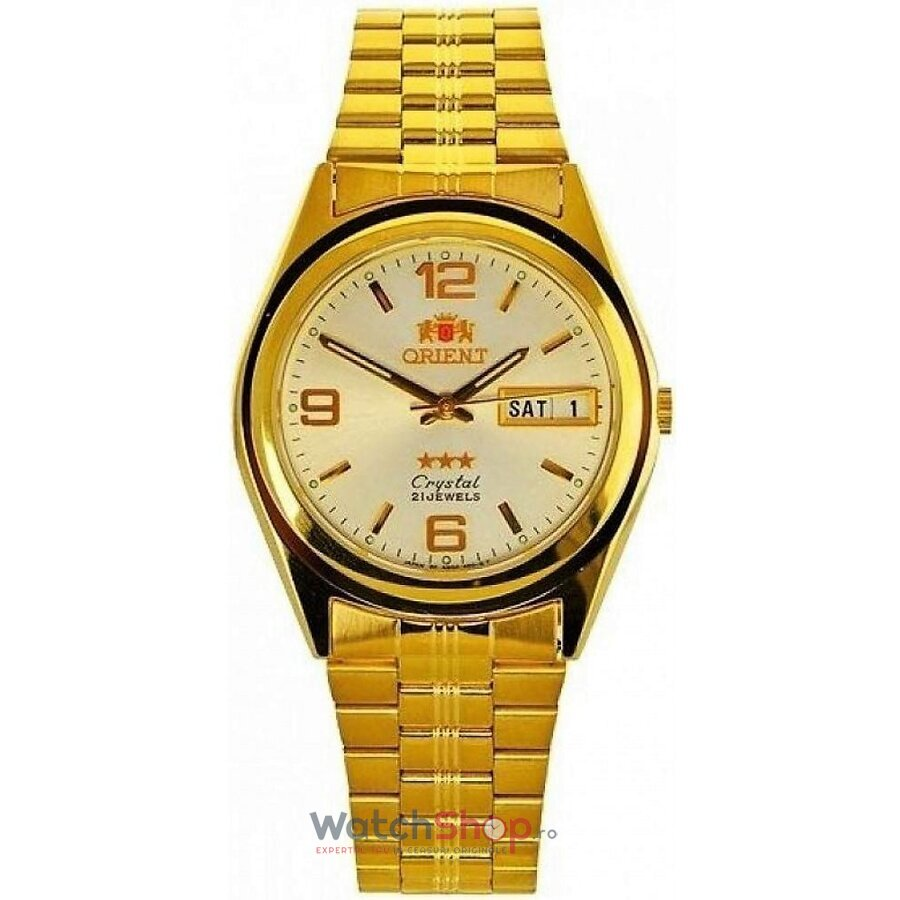 Ceas Orient CLASSIC FAB04001W Automatic