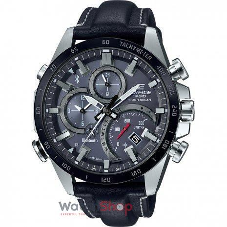 Ceas Casio Edifice EQB-501XBL-1A Bluetooth Tough Solar