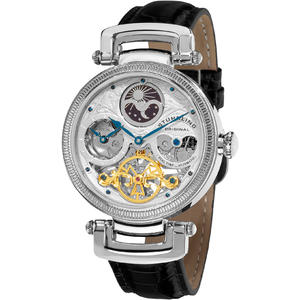 Ceas Stuhrling MAGISTRATE 353A.33152 Automatic Skeleton