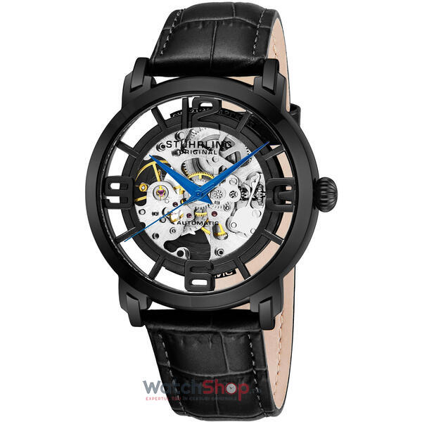Ceas Stuhrling WINCHESTER 165B2.335569 Automatic Skeleton