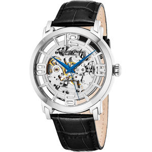 Ceas Stuhrling WINCHESTER 165B2.331554 Automatic Skeleton