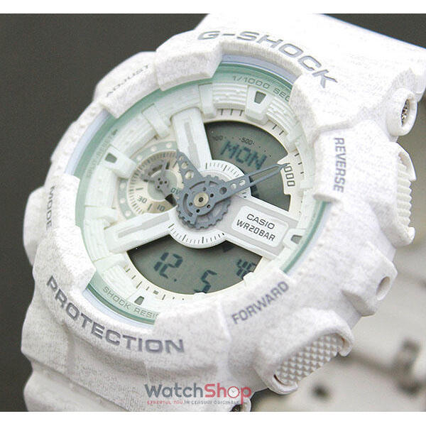 Ceas Casio G-Shock Heathered GA-110HT-7A