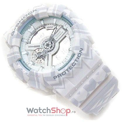 Ceas Casio G-Shock GA-110TP-7A Hyper Colours