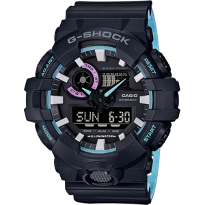 Ceas Casio G-Shock GA-700PC-1A
