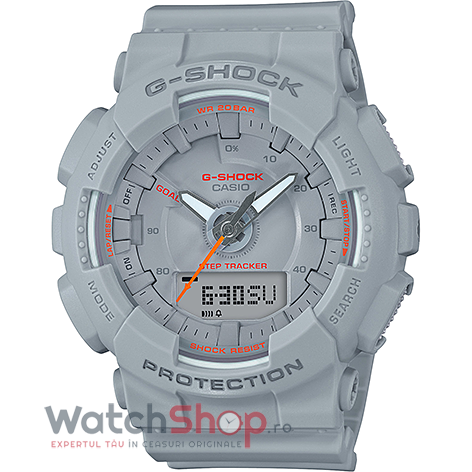 Ceas Casio G-Shock Step Tracker GMA-S130VC-8A