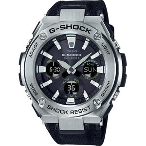 Ceas Casio G-Shock GST-W130C-1A G-Steel Tough Solar