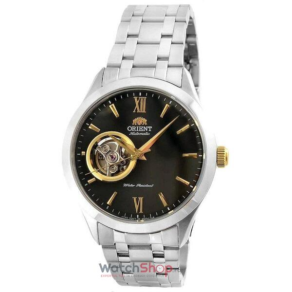 Ceas Orient OPEN HEART FAG03002B Automatic
