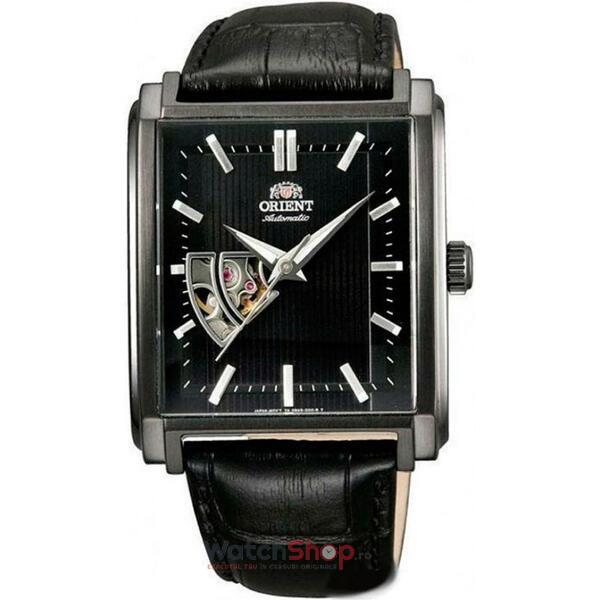 Ceas Orient OPEN HEART FDBAD001B Automatic