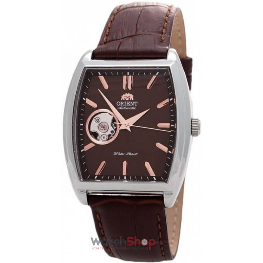 Ceas OPEN HEART FDBAF003T Automatic