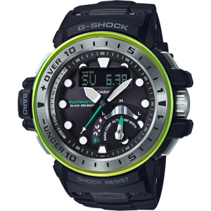 Ceas Casio G-Shock GWN-Q1000MB-1A Gulfmaster MultiBand 6 Solar Smart Access