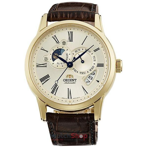 Ceas Orient ANNIVERSARY FET0T005Y Automatic