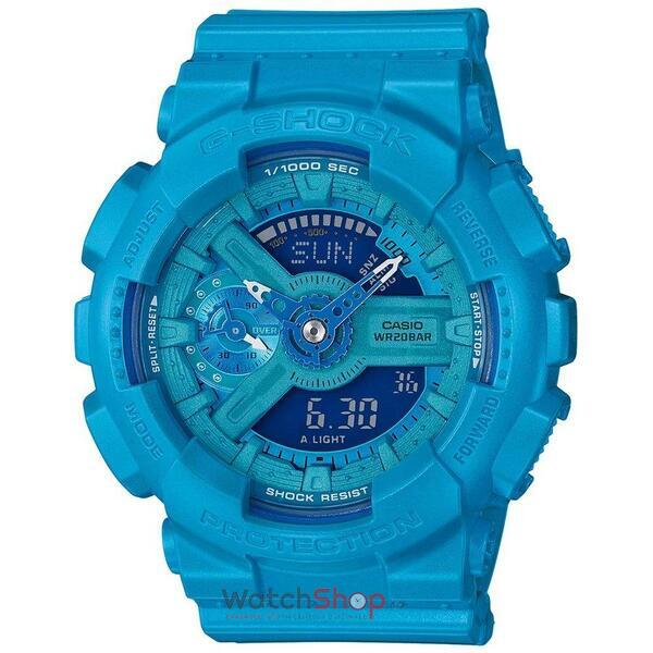 Ceas Casio G-Shock S-Series GMA-S110VC-2ACR