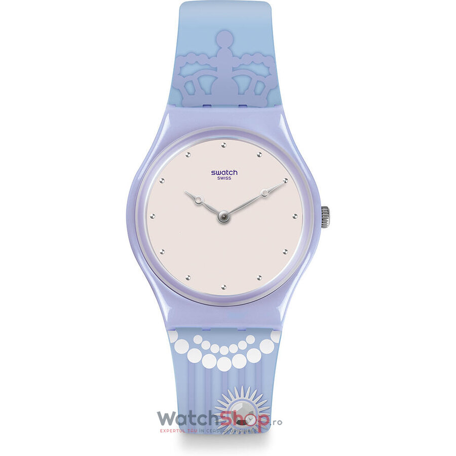 Ceas Swatch Brit-in Curtsy GV131