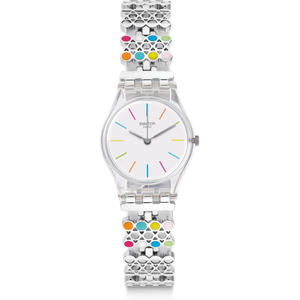 Ceas Swatch Mosaici & More Colorush LK368G