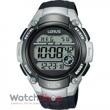Ceas Lorus by Seiko SPORTS R2331MX9 Cronograf Dual Time de la Lorus by Seiko