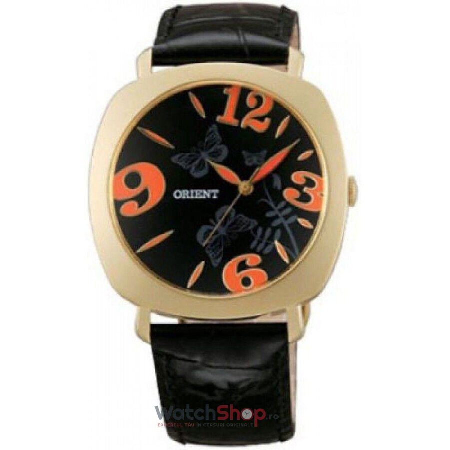 Ceas Orient CASUAL FQC05001B0 Fashion