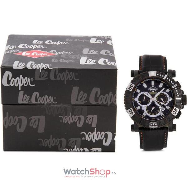 Ceas Lee Cooper For Men LC-090710-C1-BWO