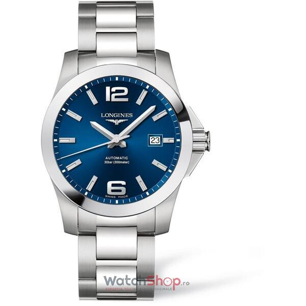 Ceas Longines CONQUEST L37774996 Automatic
