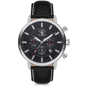Ceas Santa Barbara Polo NOBLE SB.7.1136.3 Dual Time