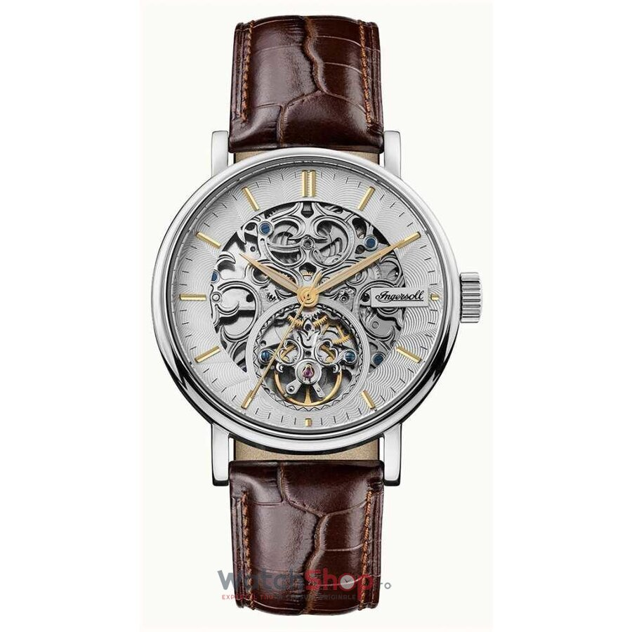 Ceas Ingersoll THE CHARLES I05801 Automatic de la Ingersoll