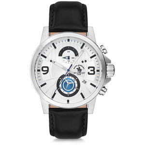 Ceas Santa Barbara Polo LEGEND SB.7.1149.1 Dual Time