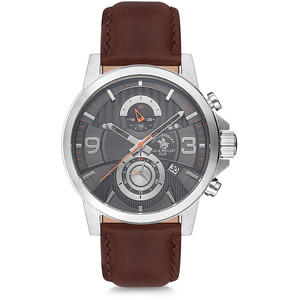 Ceas Santa Barbara Polo LEGEND SB.7.1149.4 Dual Time
