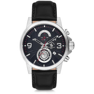 Ceas Santa Barbara Polo LEGEND SB.7.1149.5 Dual Time