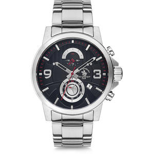 Ceas Santa Barbara Polo LEGEND SB.7.1150.4 Dual Time