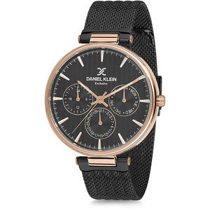 Ceas Daniel Klein EXCLUSIVE DK11688-5 Fashion