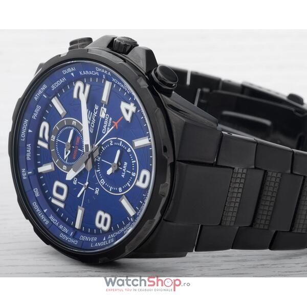 Ceas Casio Edifice EFR-302BK-2AVUEF