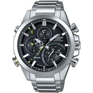 Ceas Casio Edifice EQB-501D-1AER Bluetooth Tough Solar
