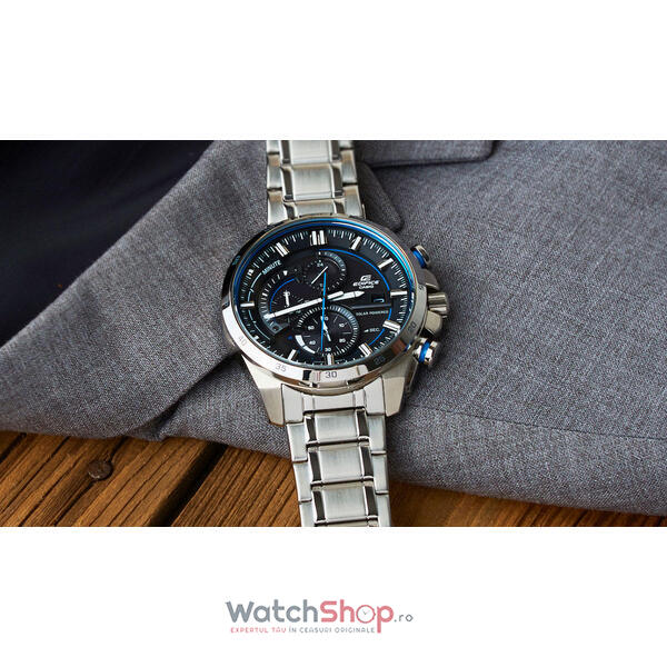 Ceas Casio Edifice EQS-600D-1A2UEF