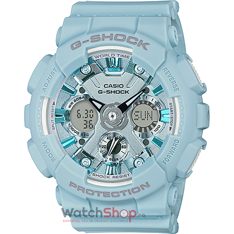 Ceas Casio G-Shock GMA-S120DP-2AER