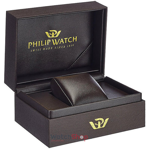Ceas Philip Watch CAPETOWN R8253212002