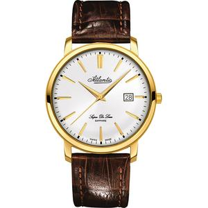 Ceas Atlantic SUPER DE LUXE 64351.45.21
