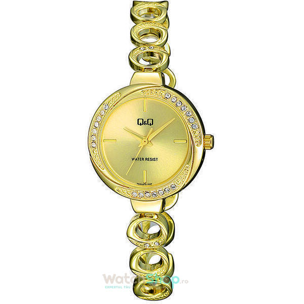 Ceas Q&Q Fashion F645J010Y