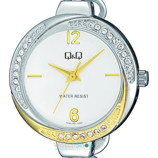 Ceas Q&Q Fashion F645J401Y
