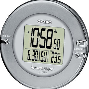 Ceas de birou Casio WAKE UP TIMER DQD-110B-8A